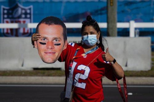 Il Super Bowl in immagini