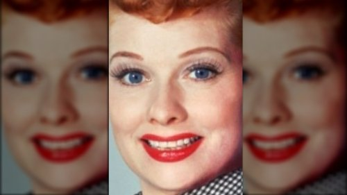 Inside Lucille Ball's Tragic Life