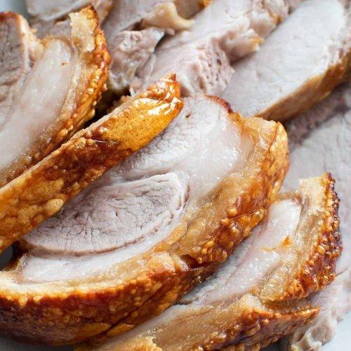 7 Easy to Prepare Air Fryer Pork Recipes