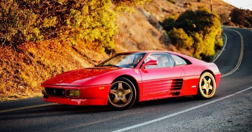 10 Ferraris That Get No Love On The Used Car Market