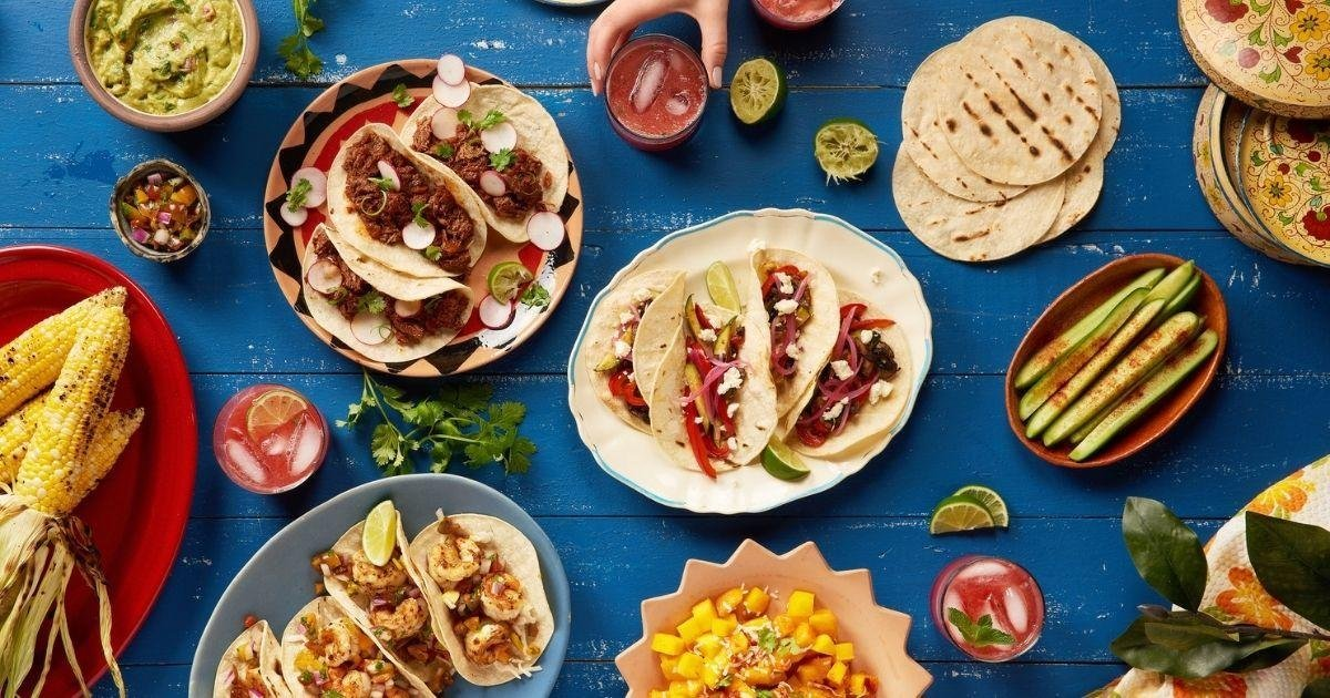 Cinco de Mayo Food Freebies + Other Restaurant Deals You Can Snag Now