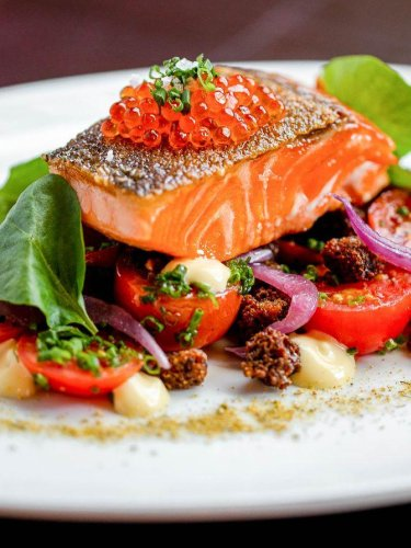 Boston's Best Restaurants cover image