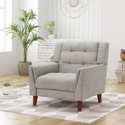 We Found the Best Price on Our Most Comfortable Accent Chair on Amazon
