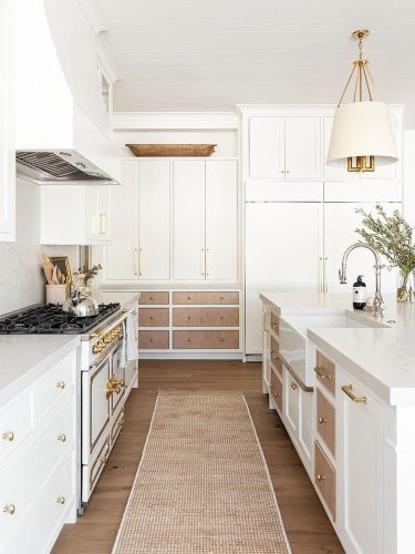 56 of our all-time favorite kitchen cabinet ideas in one place