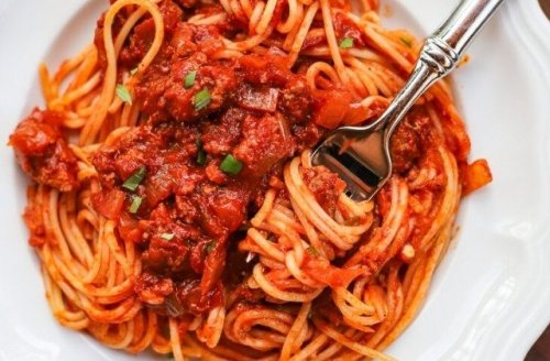 This Secret Ingredient Will Transform Your Spaghetti Sauce