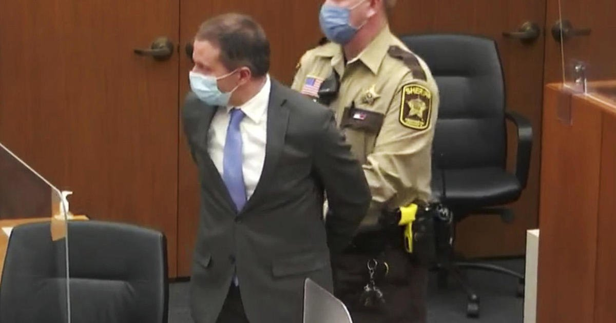 Derek Chauvin convicted on all charges: What happens next?