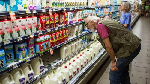 What 'Percentage' Is Whole Milk? — Plus More Milk Facts