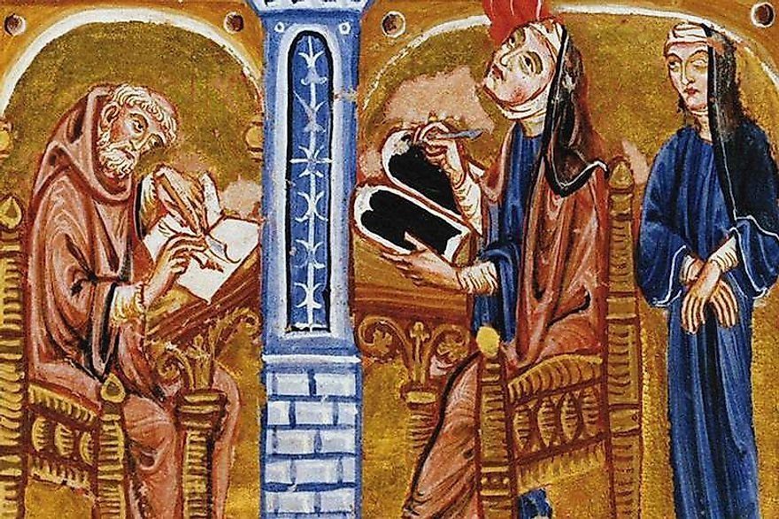 Surprising Medieval Discoveries That Changed The World