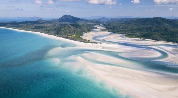 World's Best Beach Getaways