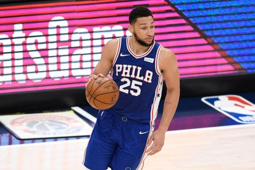 Ben Simmons suspended by 76ers after getting thrown out of practice