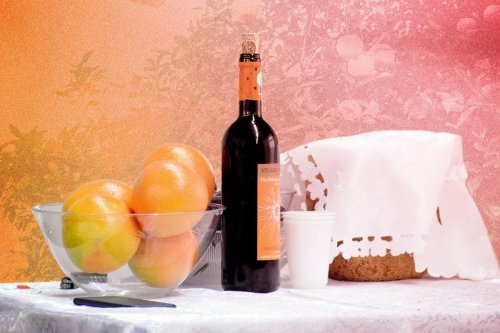 How to Make Vin de Pamplemousse, Your Next Favorite Summer Drink