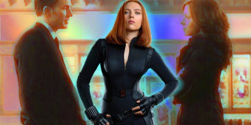 Captain America: Civil War, What happened to Black Widow's Parents?