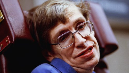 Hawking Collection - cover