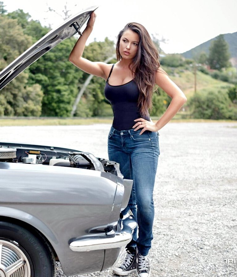 15 Things You Didn't Know About Gotham Garage's Constance Nunes