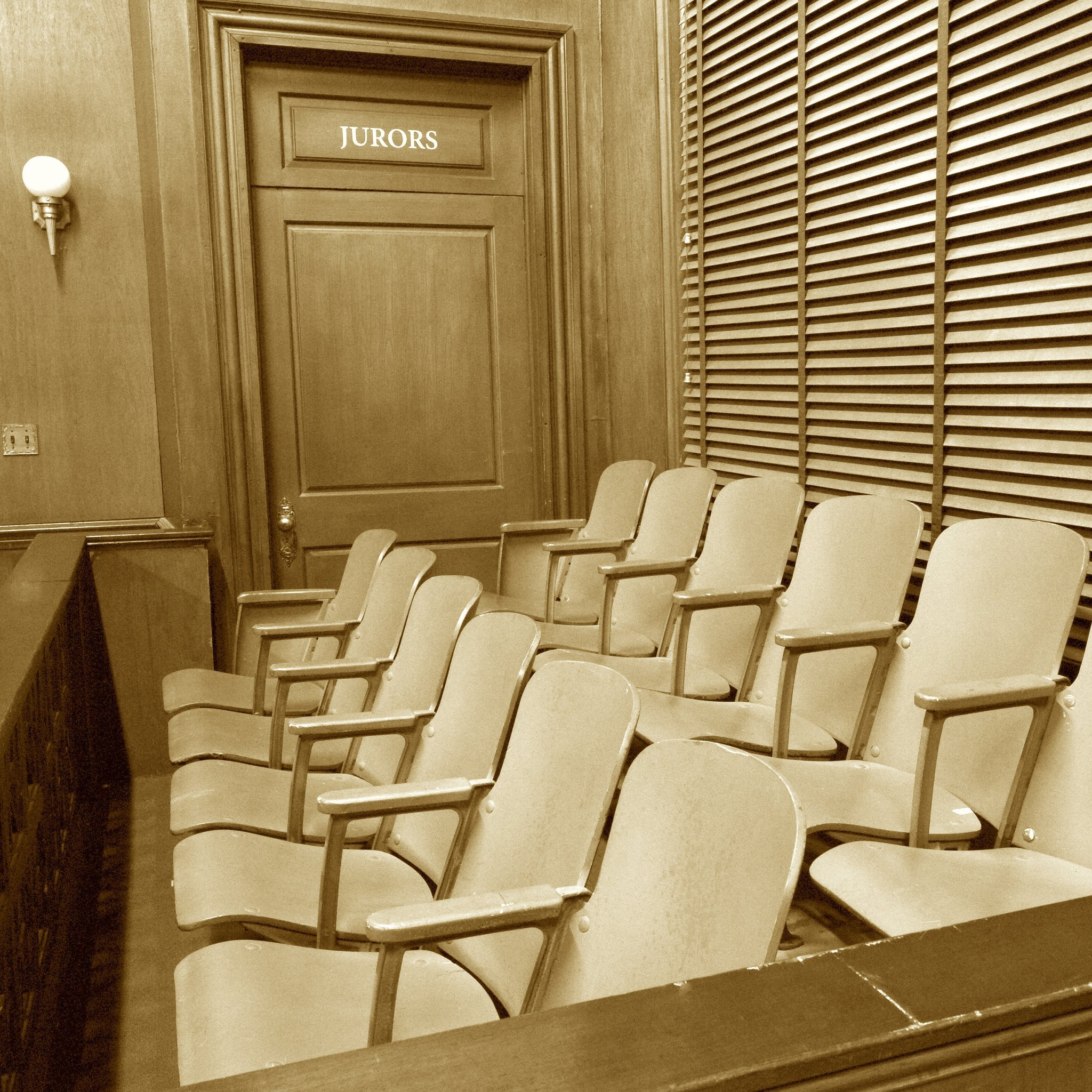 Listen: Murderer or 'Reasonable Officer?' Jury Deliberates in Chauvin Trial