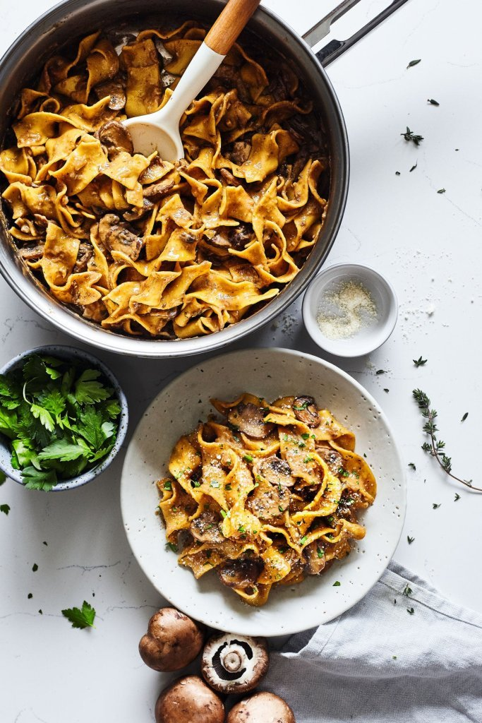 33 simple yet stunning pasta recipes perfect for family dinners