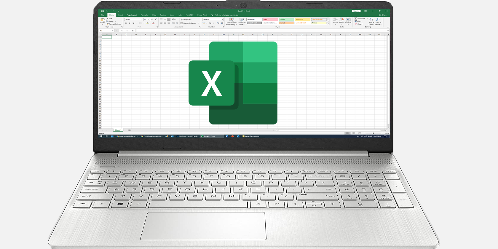 How to Create Relationships Between Multiple Tables in Excel