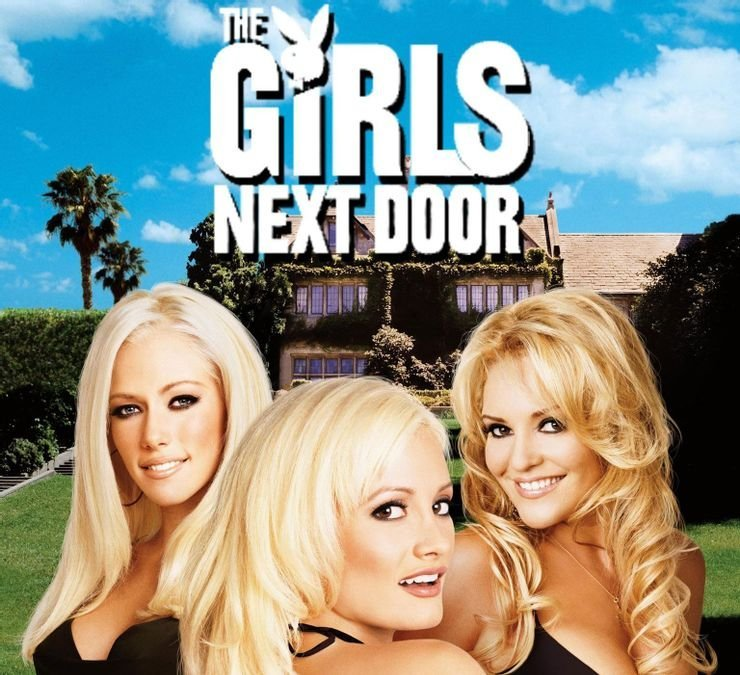 'The Girls Next Door': Where Are Holly, Bridget, And Kendra Today?
