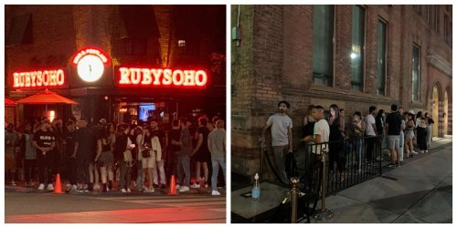 This Is What Clubbing & Barhopping Looks Like In Toronto In Step 3