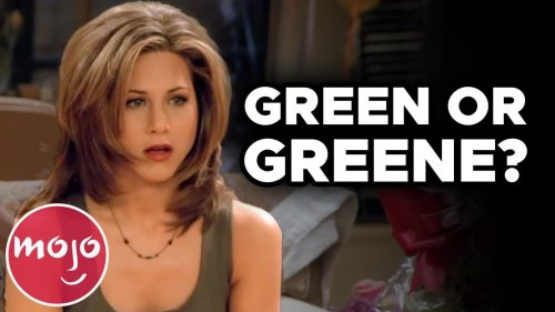 Top 10 Friends Details You Only Notice If You've Watched It Before