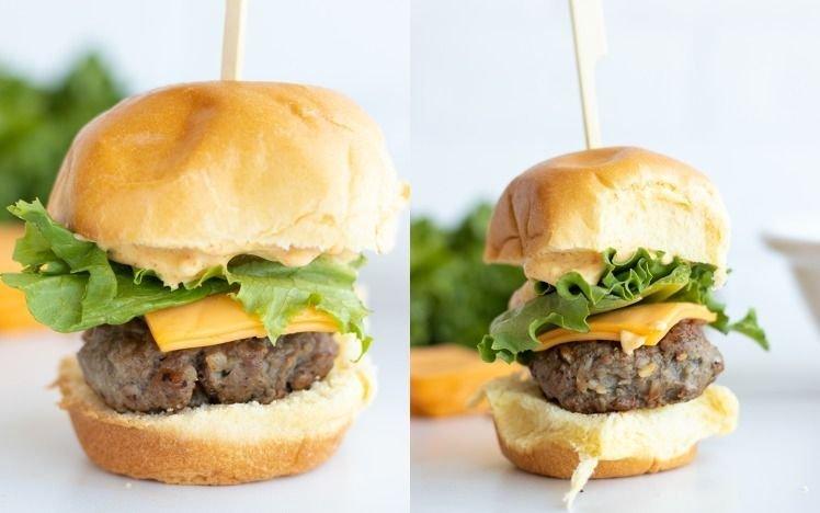 Easy Copycat Big Mac Bites — Plus Copycat Recipes