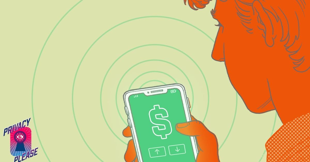 Payment Apps Collect and Share Your Data — Here's How to Lock Them Down