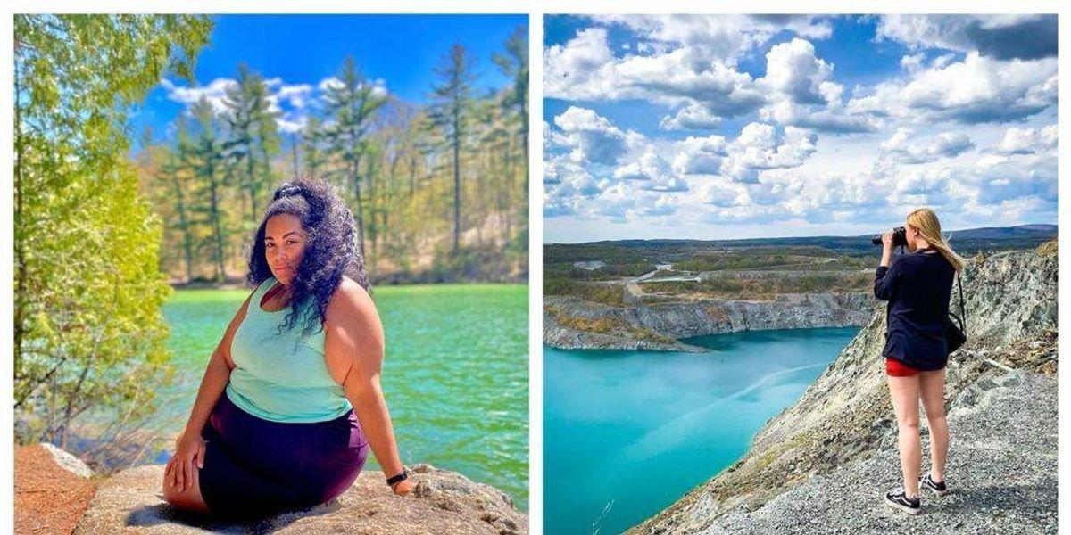 9 lacs au Québec où l'eau est tellement belle que tu te croiras en voyage
