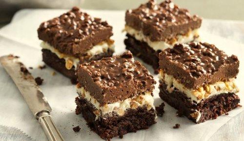 Worlds Best Fudgiest Chocolate Brownies Recipes