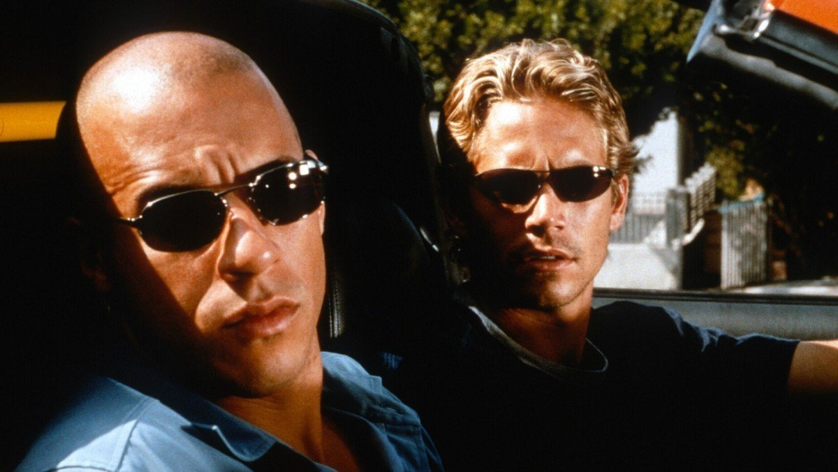 The Fast and the Furious at 20