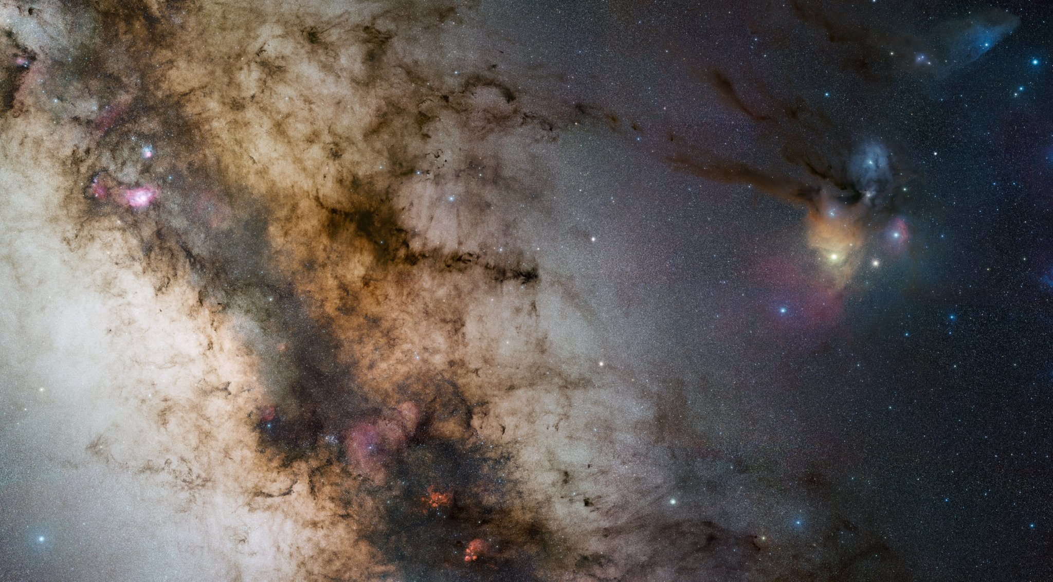 Is What We Know About the Milky Way All Wrong?