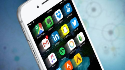 These Apps Collect the Most Personal Data