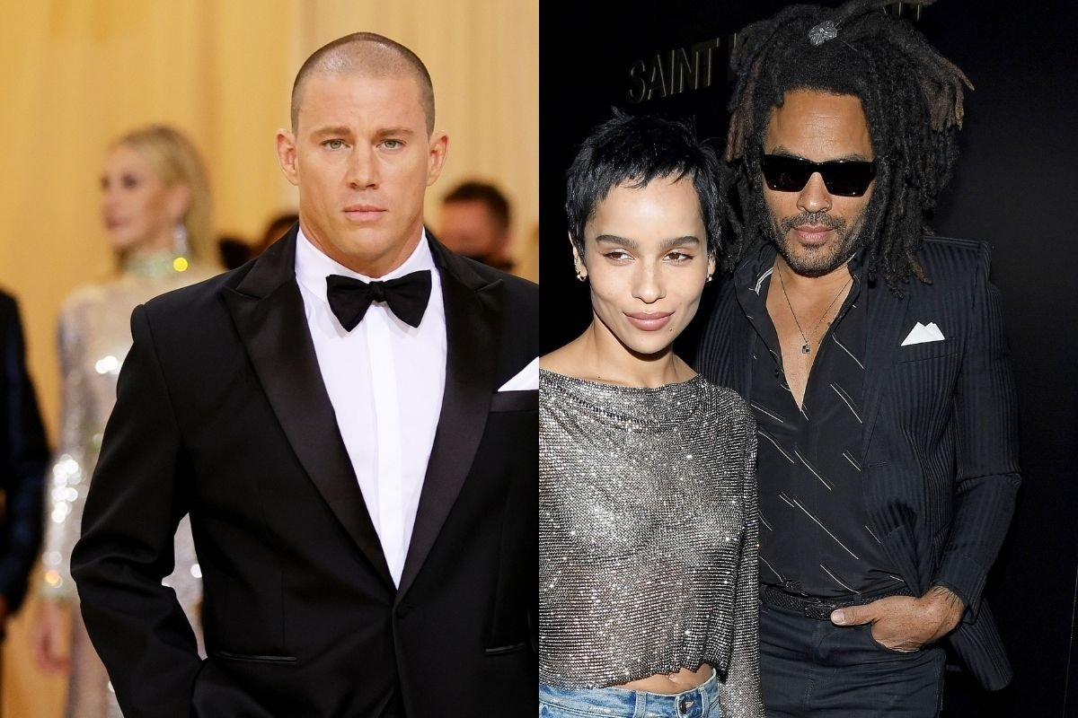 Why Some People Don't Approve Of Zoe Kravitz's Latest Fling