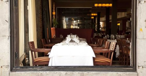 Dining Rooms In Montreal Will Finally Be Able To Reopen As Of Monday