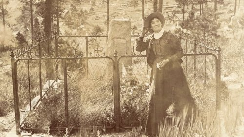 Calamity Jane Rode Hard, Drank Even Harder and Became a Wild West Legend