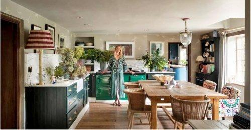These interior designer tips are SO inspiring