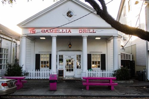 21 Iconic New Orleans Restaurants... And What to Order