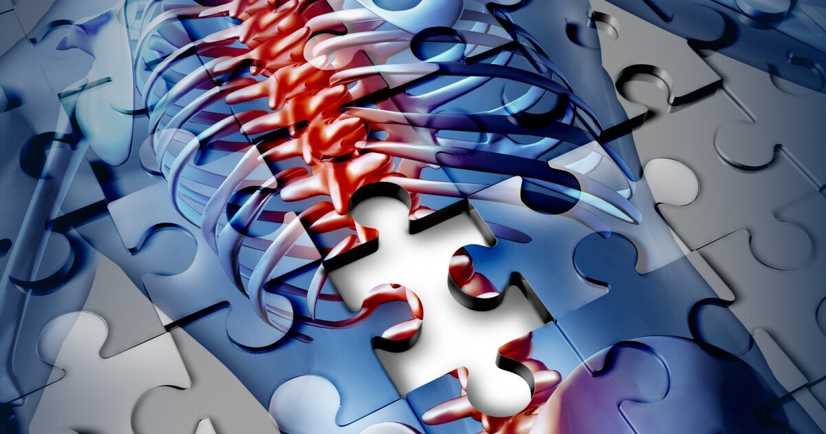 The new science on chronic pain