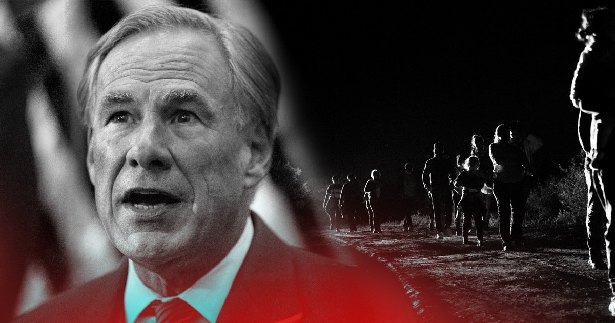 Gov. Abbott's new executive order isn't just ineffective — it's probably illegal