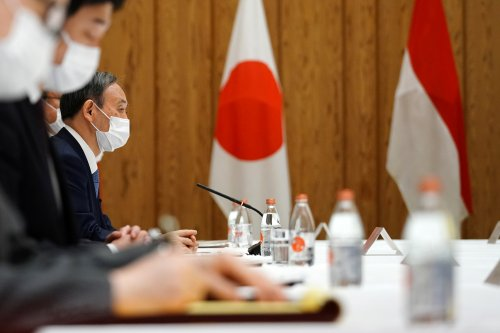 صحيفة: اليابان وأمريكا تهدفان إلى التوصل لاتفاق بشأن سلسلة إمداد الرقائق