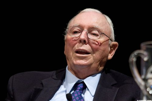 Jim Cramer on Charlie Munger: Robinhood Comments Were 'Ill-Advised'