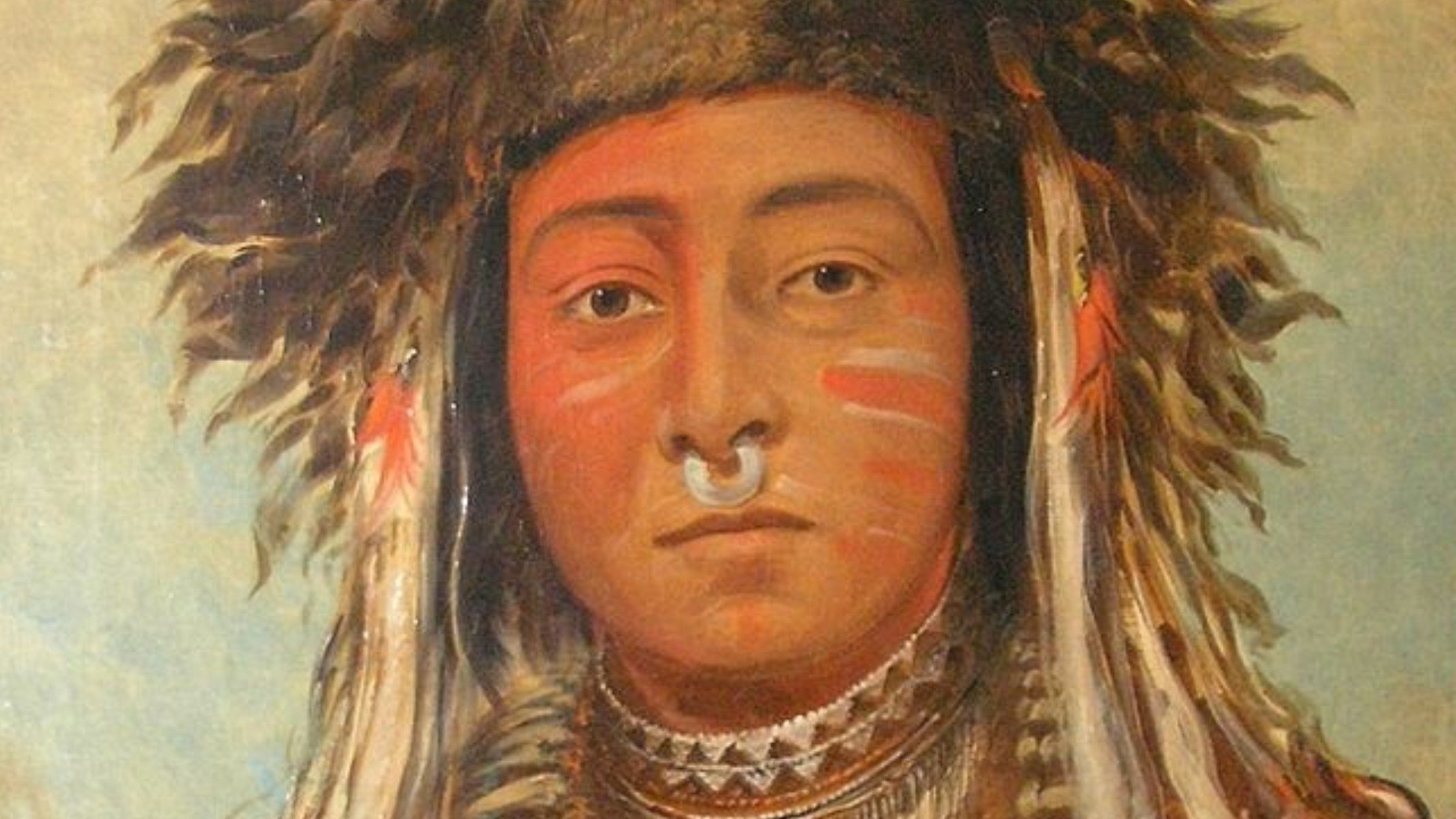 What Native Americans Actually Ate Before Europeans Came