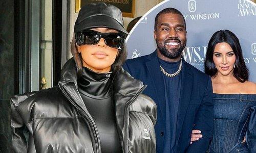 Kimye 4 Eva? Inside Kim and Kanye's oddly civil divorce