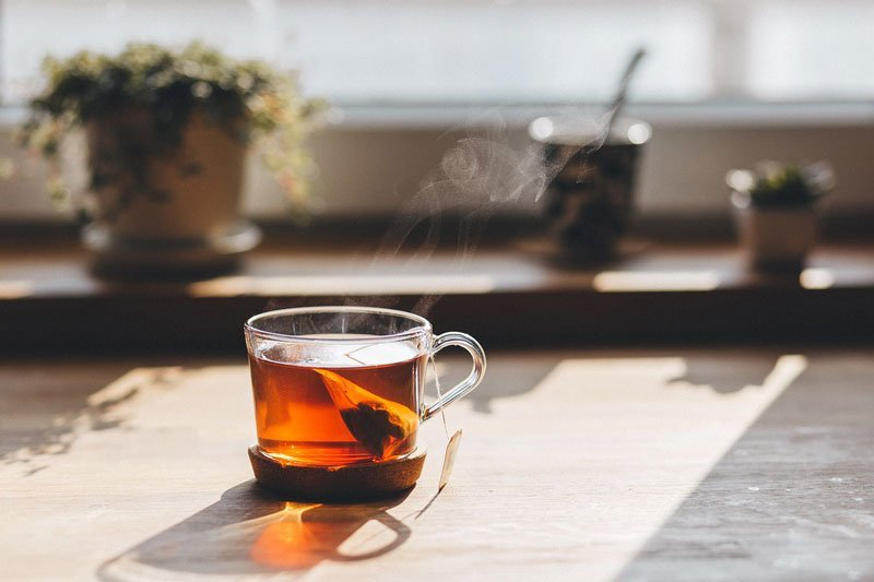 How to Find Your Favorite Tea