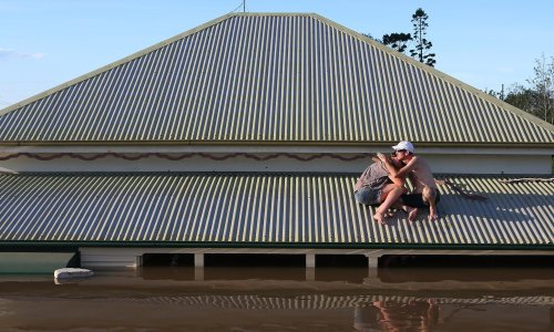 Homeowners kept in dark about climate change risk to houses, says report