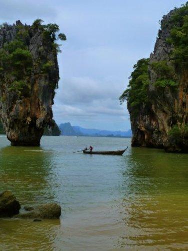 Southeast Asia Travel!