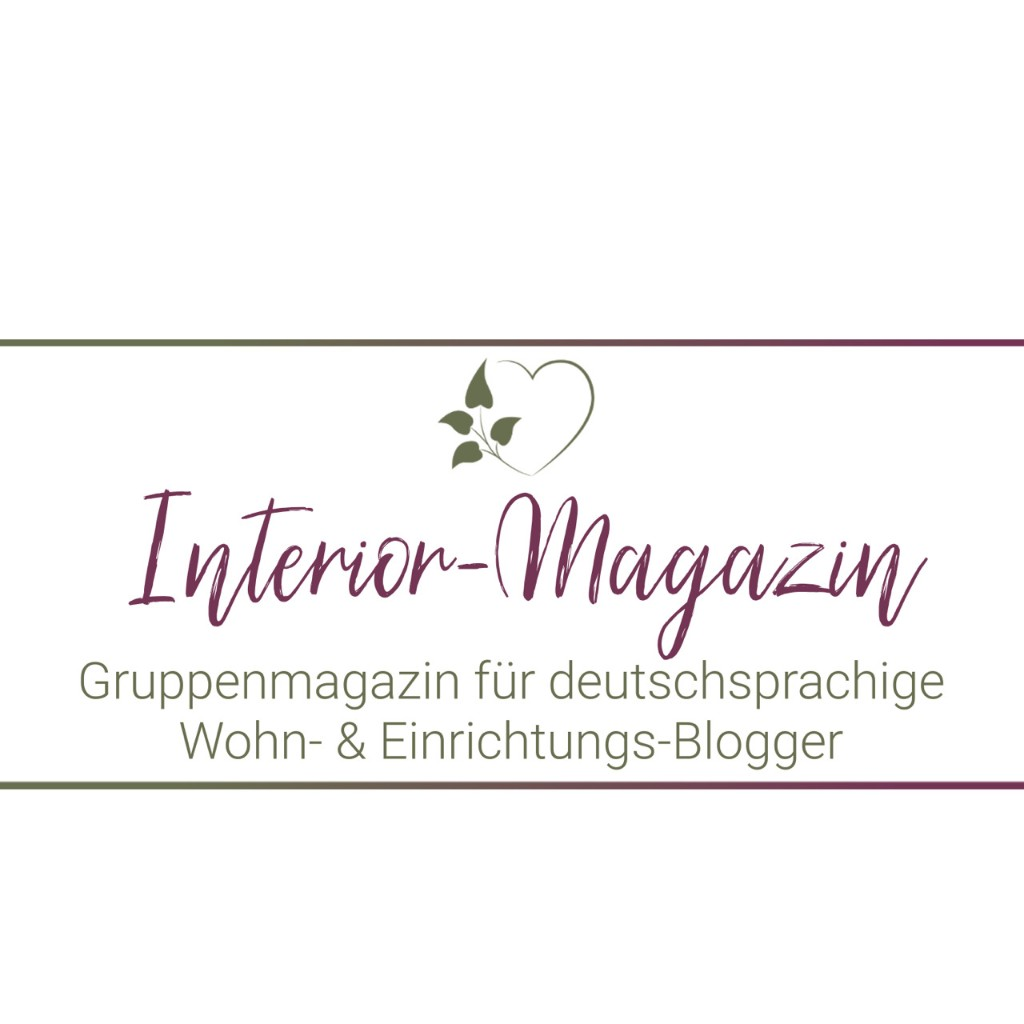 German Blogger *Interior* - cover
