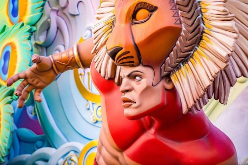 Las Fallas of Valencia - The Spanish Festival Everyone Should Experience Once