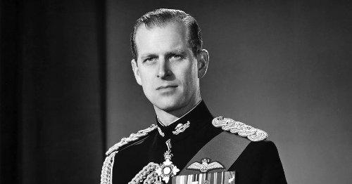 Prince Philip, husband of Britain's Queen Elizabeth II, dies at 99