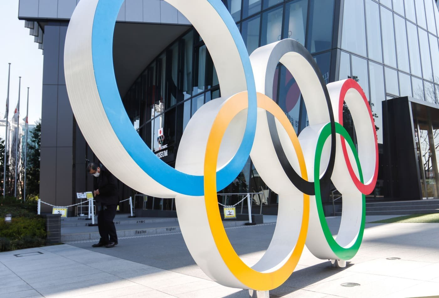 What the Ban on Fans Means for the Tokyo Olympics