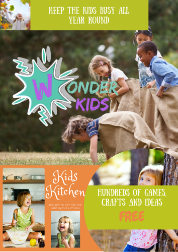 WONDER KIDS  ESSENTIAL READING cover image